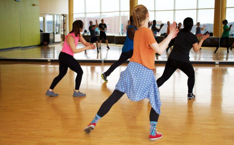 Dance Studio – Native App Development